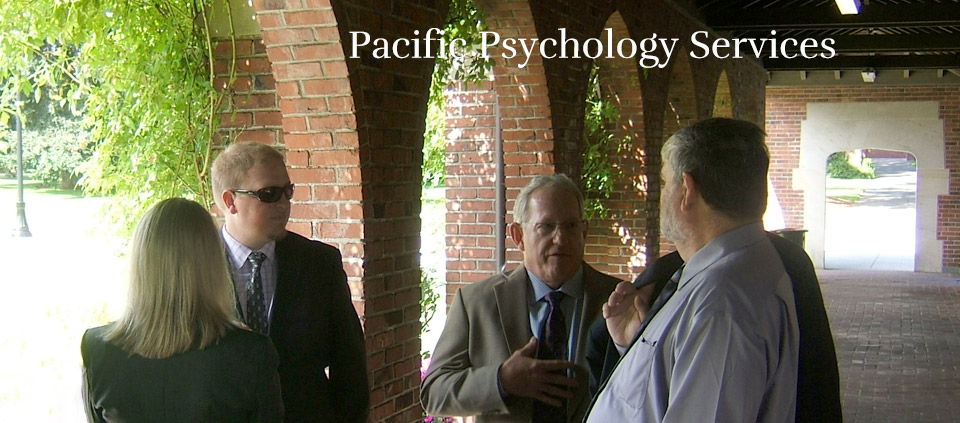 Psychosexual evaluations washington state